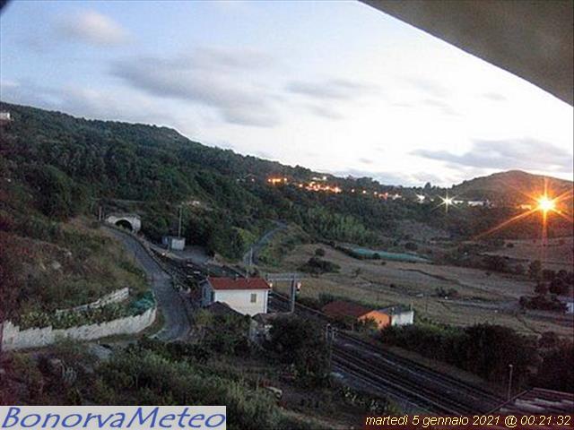 Webcam Bonorva - Bonorva Meteo